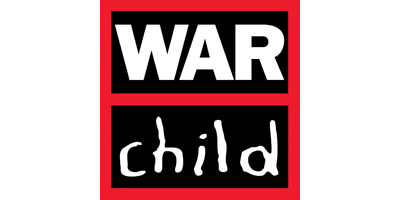 WAR CHILD EDIT